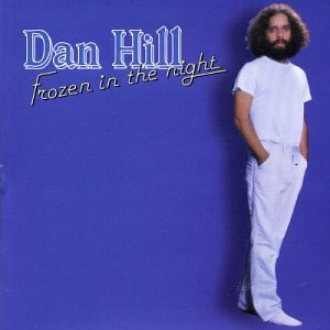 Dan Hill - Frozen In The Night