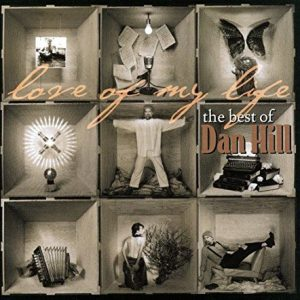 Dan hill - Love of My Life
