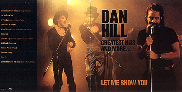 Let Me Show You (Greatest Hits and More) 1993